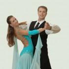 Dřevěné taneční kurzy - říjen 2017