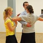Individuální taneční lekce