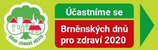 Brněnské dny pro zdraví 2020